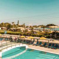 Hotel Mimosa, hotel v destinaci Sidari