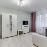 Apartment Filevsky Park