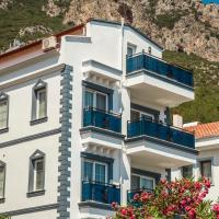 dekatria rooms&aparts, hotel in Kaş