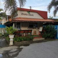 Sailom Resort, hotel in Chom Thong