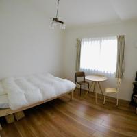 ナガヨシ、Sanmuのホテル