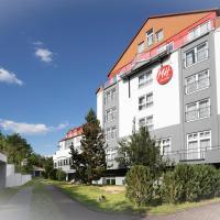 Michel Hotel Frankfurt Maintal, отель в городе Майнталь
