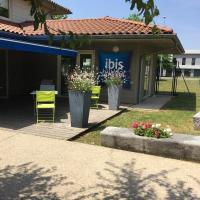 ibis budget Bourg en Bresse, hotel in Bourg-en-Bresse