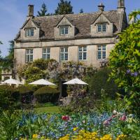 Barnsley House, hotel in Cirencester