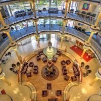 Michel Hotel Magdeburg, hotell i Magdeburg