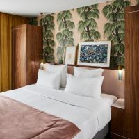 Hotel Taylor, ξενοδοχείο σε 10o διαμ., Παρίσι