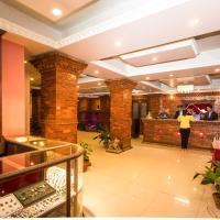 Hotel Nepalaya, hotel in Kathmandu