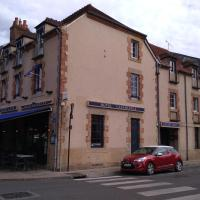 Hôtel Casabianca, hotel in Moulins