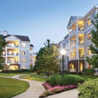 Club Wyndham Nashville, hotel in Opryland Area, Nashville