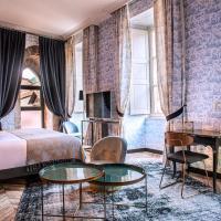 Hôtel Mercure Figeac Viguier du Roy