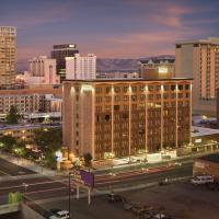 WorldMark Reno, hotel in Reno