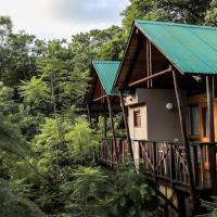 Mantenga Lodge, hotel in Ezulwini