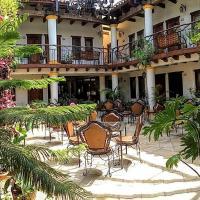 Hotel Grand Maria, hotel in San Cristóbal de Las Casas