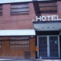 Hotel Viedma, hotel en Buenos Aires