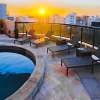 Blue Tree Premium Faria Lima, hotell i São Paulo