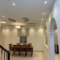 Al Taif Villas, hotel em Taif