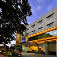 Grand Serela Setiabudhi Bandung, hotel en Bandung
