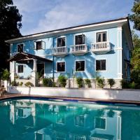 1265 Crescent Villa, hotel in Candolim