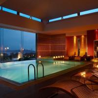 Limneon Resort & Spa, hotel in Kastoria