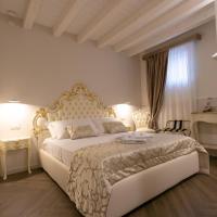 Ca' Vittoria Boutique House Chioggia, hotel in Chioggia