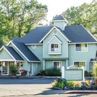 Baechtel Creek Inn, Ascend Hotel Collection, hotel in Willits