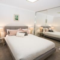 Lakeview Suites, hotel em Rockingham