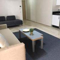 Appartement près de Novotel face au parc, hotel in Mohammedia