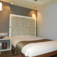 Hotel Will Takao (Adult Only), hotel in Hachioji
