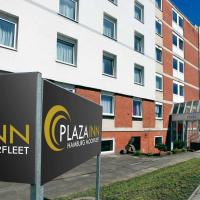 PLAZA Inn Hamburg Moorfleet – hotel w mieście Hamburg