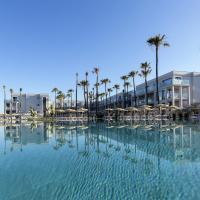 Hipotels Barrosa Park, hotel in Chiclana de la Frontera