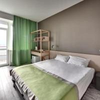 Hotel Vesna, отель в Трускавце