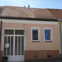 Gertis Ferienhaus, отель в городе Пойсдорф