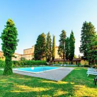 Residence La Poggerina, hotell i Figline Valdarno