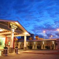 Sri Embun Resort Langkawi, hotel in Pantai Cenang