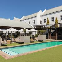 Protea Hotel by Marriott Cape Town Durbanville, hotel in Bellville