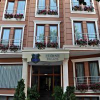 Hotel Edirne Palace, отель в Эдирне