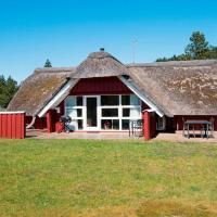 Holiday home Rømø XLIX