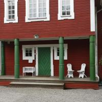 Stockholm B&B Cottage, hotel in Nacka