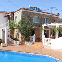 Hotel Casa Día y Noche, hotel en Calpe