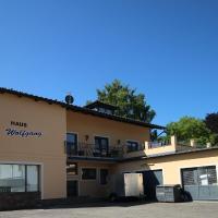 Haus Wolfgang, Hotel in Reifnitz
