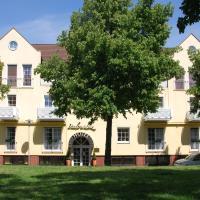 Stadtresidenz, Hotel in Hildesheim
