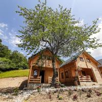 Sunny Hill Cabins Kolašin