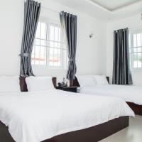 THAO LIEN HOTEL, hotel in Con Dao