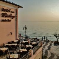 Hotel Miralago, hotel in Lazise