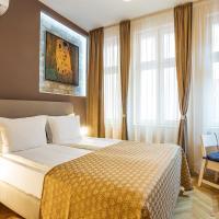 Sofia Place Hotel by HMG: Sofya'da bir otel