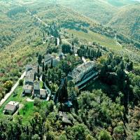 Borgo Di Pietrafitta Relais, hotel in Castellina in Chianti