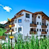 Alpen Boutique Hotel Alpetta, Hotel in Nauders
