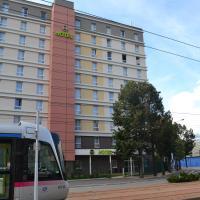 B&B Hôtel Grenoble Centre Alpexpo, hotel in Grenoble