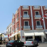 Hotel Miramare, hotel a Porto Cesareo