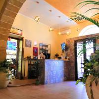 Fratelli Clemente Spa and Hotel, hotell i Castelvetrano Selinunte